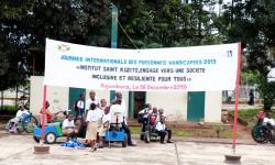 Internationaler Tag der beeinträchtigten Menschen 2019