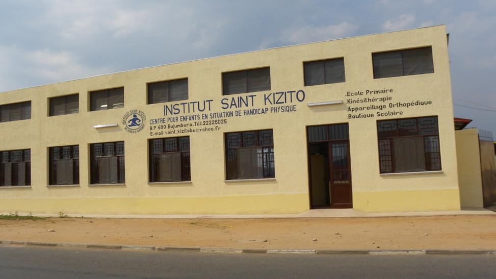 Institut St. Kizito